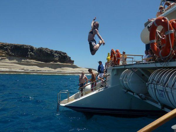 Boat Tour Tenerife Book Online
