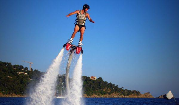 Tenerife Direct Excursion Flyboard
