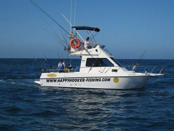 Happy Hooker Fishing Book Online Tenerife