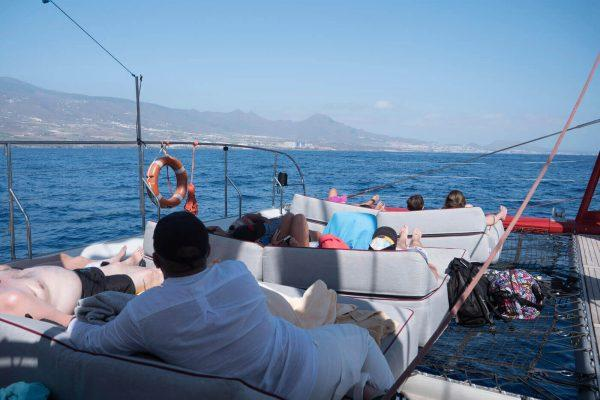 Tenerife Direct Excursion Boat Trip