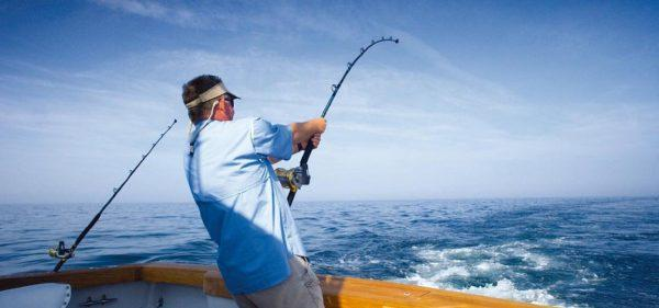 No Limits Fishing Tenerife