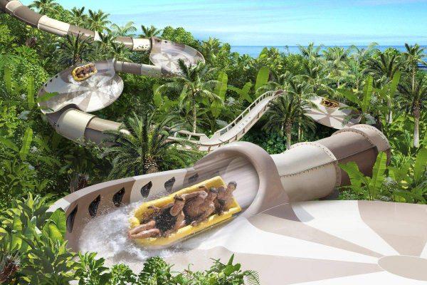 Tenerife Direct Booking Excursion Siam Park