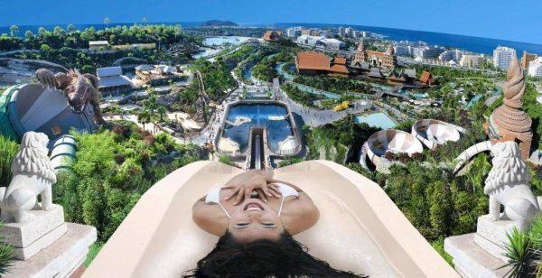 Siam Park Book Online Tenerife