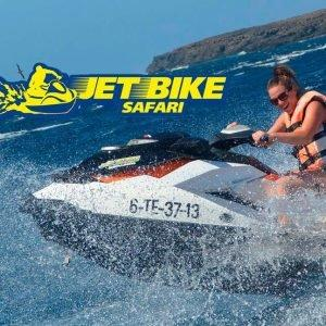 Jet Bike Safari Tenerife Book Online