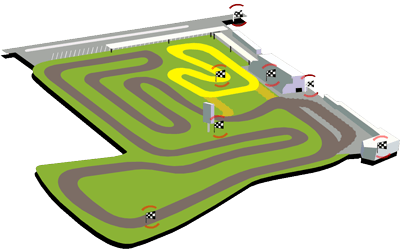 Karting Las Americas Book Tickets Now | Tenerife-direct.com